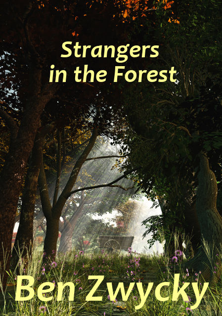Strangers in the Forest_small